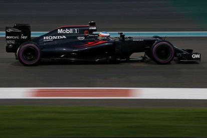 Honda expected more from its 2016 Formula 1 campaign