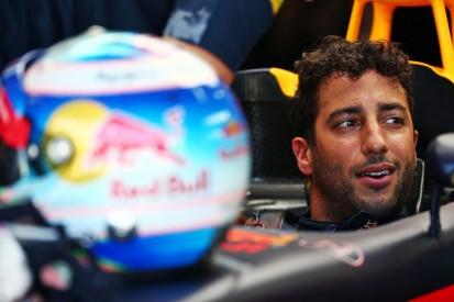 Ricciardo: Red Bull best long-term F1 bet despite Mercedes opening
