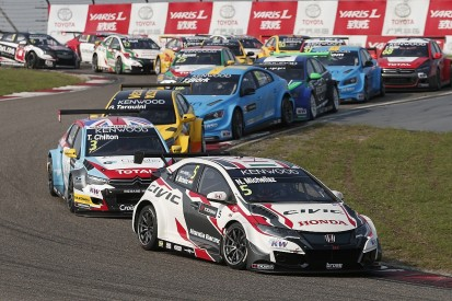 World Touring Car Championship still 'pinnacle' even with WTCC-2