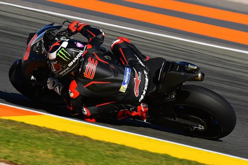 Jorge Lorenzo won't change riding style for Ducati MotoGP bike