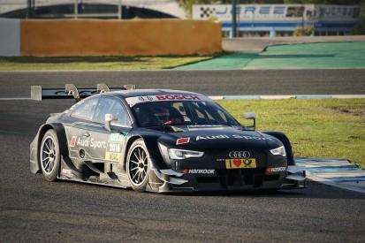 Audi has high DTM hopes for 2017 recruits Loic Duval and Rene Rast