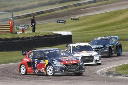 Lydden Hill loses World Rallycross Championship to Silverstone