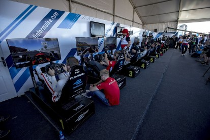 Formula E could introduce eSports series after Las Vegas event