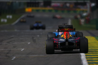 How DRS has skewed Formula 1's overtaking records