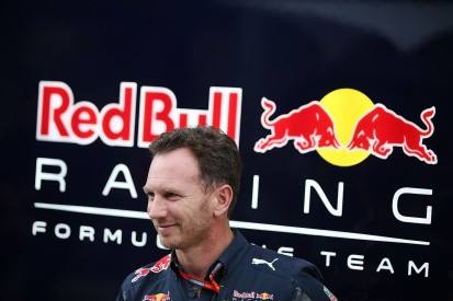 Horner: Mercedes still favourite for 2017 F1 titles