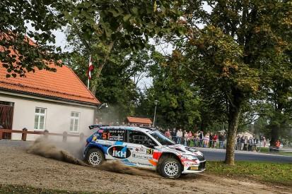 Kalle Rovanpera already quick enough for WRC - Elfyn Evans