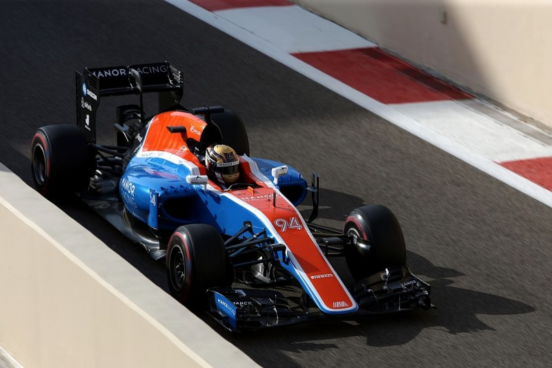 Manor earned respect in Formula 1 with 2016 performances, says Ryan