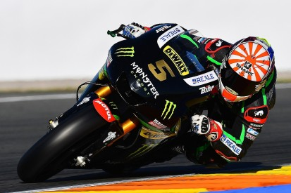 Chaotic 2016 MotoGP season means 2017 rookies 'can dream' - Zarco