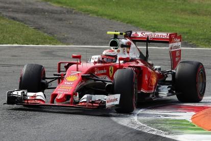 Raikkonen: Ferrari suffered thanks to failure to fight for F1 title