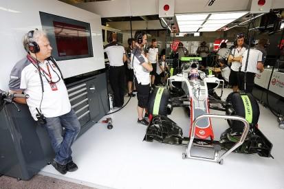 Haas Formula 1 environment reminds Romain Grosjean of GP2