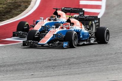"Mercedes F1 chief Wolff: Wehrlein, Ocon ""extraordinary"" drivers"