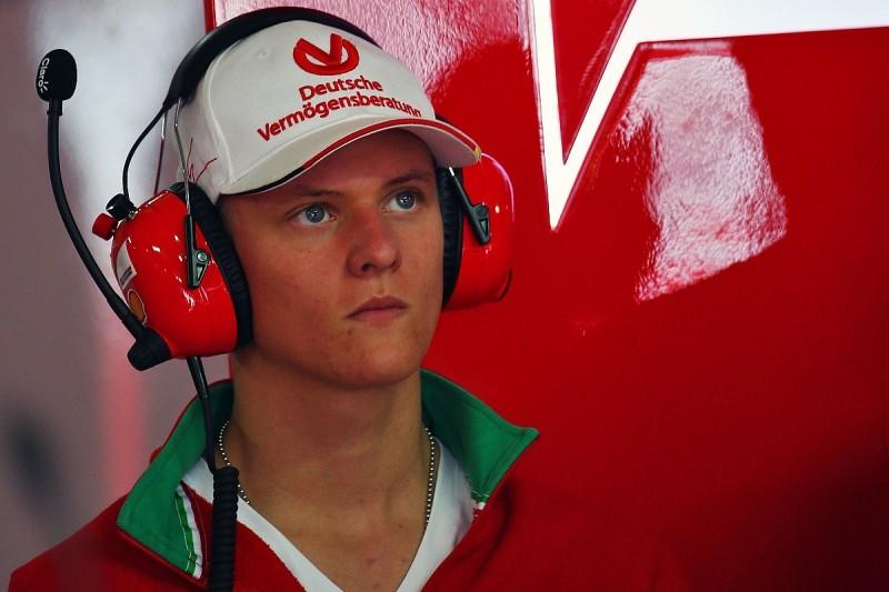 Mick Schumacher confirms 2017 European F3 campaign with Prema
