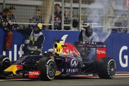 Troubled start to 2015 F1 season 'killed' Renault, says Remi Taffin