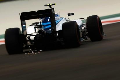 Aerodynamics a key flaw of 2016 Williams F1 car, says Claire Williams