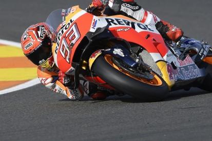 Marc Marquez: I used to treat every MotoGP race like a final