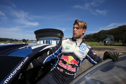 Ex-VW driver Andreas Mikkelsen to start 2017 WRC in R5 Skoda