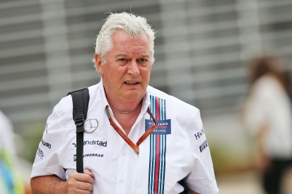 Williams F1 technical boss Pat Symonds leaves the team