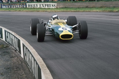 Classic Lotus 49 display added to 2017 Autosport International
