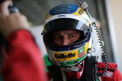 Ex-F1 driver Bruno Senna joins Rebellion for its 2017 WEC LMP2 move