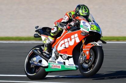 Cal Crutchlow: Honda was most difficult MotoGP bike again in 2016