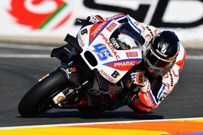MotoGP riders can't 'be lazy' in 2017 after winglets ban - Redding
