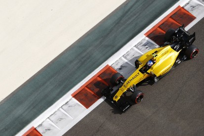 Renault happy to move on to 2017 after 'mentally tough' F1 campaign