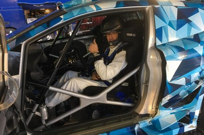 Sebastien Ogier completes first full M-Sport test ahead of 2017 WRC