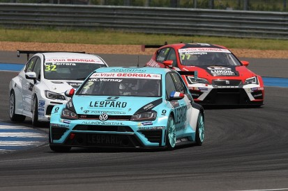 TCR touring car class could add series in UK