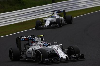 Massa tips former Williams F1 team-mate Bottas for 'great future'