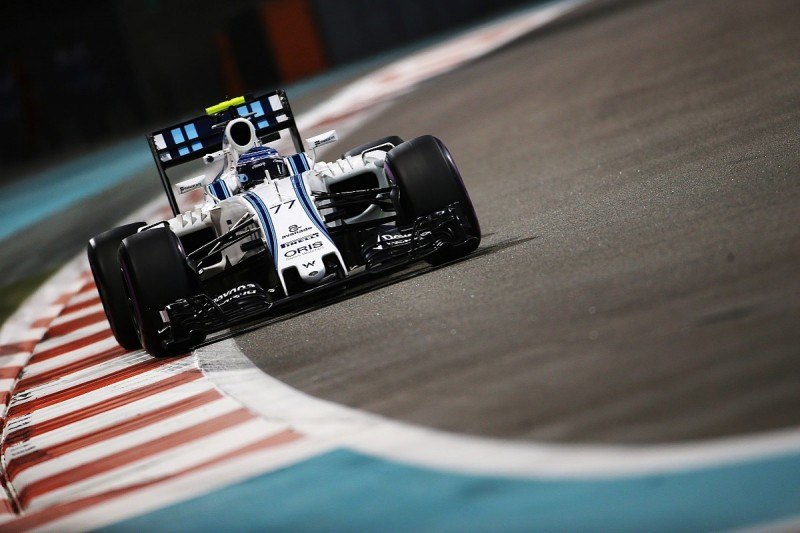 """Keeping Mercedes F1 target Bottas """"crucial"""" for Williams"""