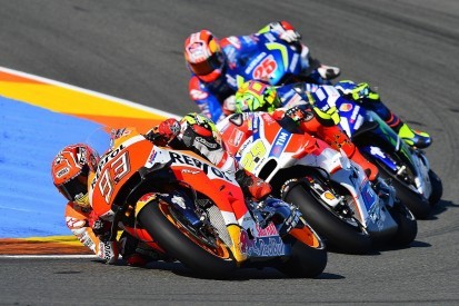 MotoGP can't replicate F1's reserve driver system