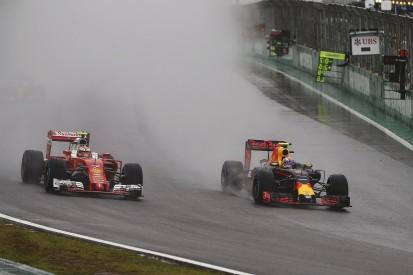 Red Bull's Max Verstappen set Formula 1 overtaking record in 2016