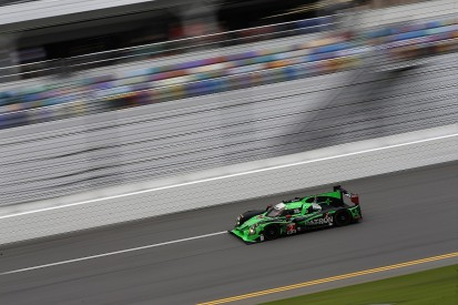 WEC drivers Senna, Hartley and Conway get Daytona 24 Hours drives