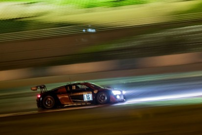 Vanthoor takes Intercontinental GT Challenge title with Sepang win