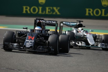 Flavio Briatore rules out Alonso F1 move from McLaren to Mercedes