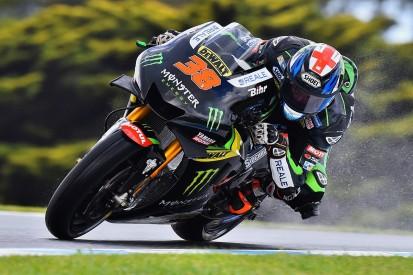 MotoGP drops Michelin's new intermediate tyre for 2017
