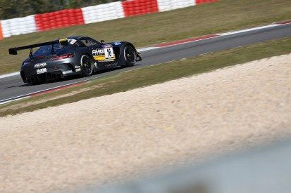 GruppeM Racing commits to new Blancpain GT Series Asia