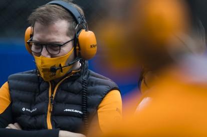 """Fahrer loben McLaren-Teamchef: """"Man muss sich nur die Resultate anschauen"""""""