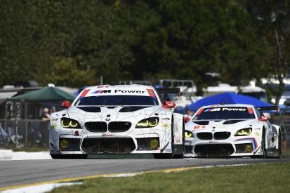 Martin Tomczyk, Alexander Sims get 2017 BMW IMSA SportsCar drives