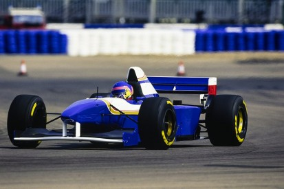 Lance Stroll's F1 preparation tests similar to Jacques Villeneuve's