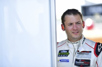 Porsche's Tandy more excited about full WEC tilt than Le Mans