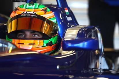 Force India F1 protege Daruvala makes European F3 move with Carlin