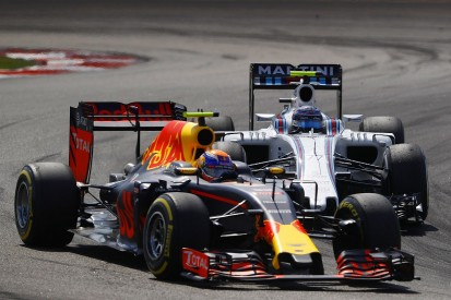 Red Bull feared it wouldn't make top five in 2016 F1 standings