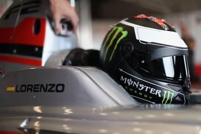 Jorge Lorenzo parks car racing until after MotoGP career ends
