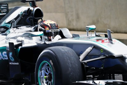 Promoting Wehrlein to Mercedes F1 team 'not a foregone conclusion'