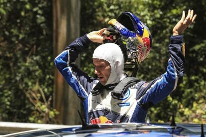 Sebastien Ogier poised to choose 2017 World Rally Championship seat