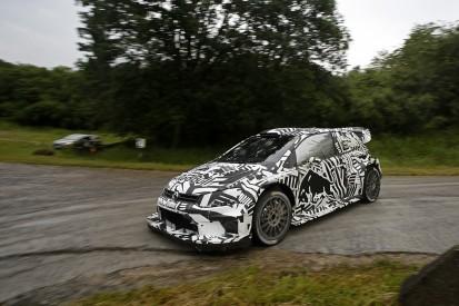 Door open for private Volkswagen entry in 2017 WRC
