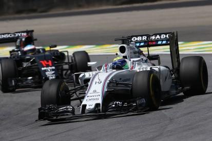 Ron Dennis's McLaren exit end of an F1 era, says Claire Williams