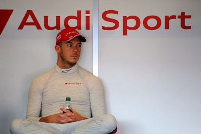 WEC 2017: Porsche signs Lotterer, gives Tandy and Bamber LMP1 seats
