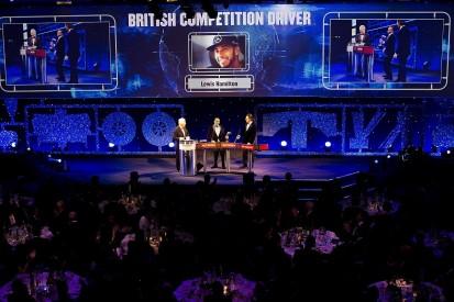 Autosport Awards 2016: Hamilton wins British Competition Driver